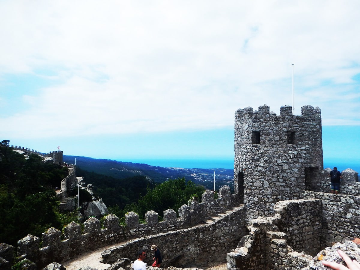 Day Trip To Sintra Portugal The Travel Escape 6