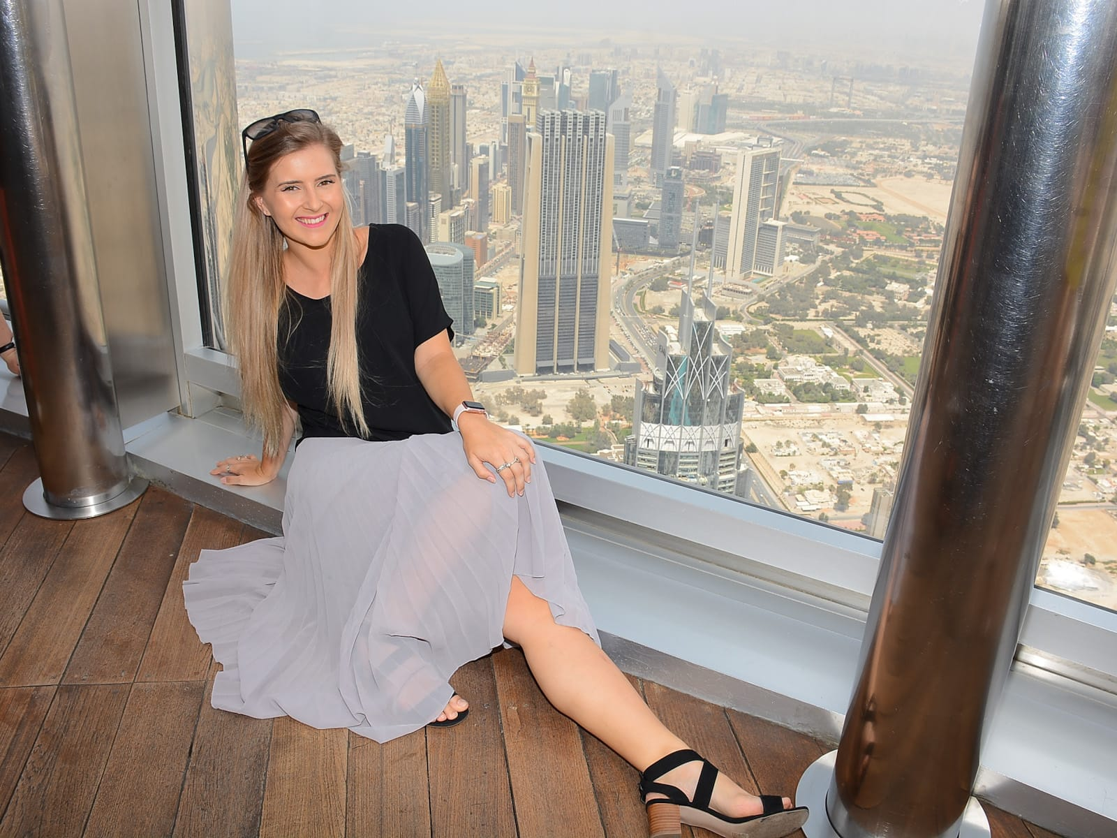 At The Top Alice Burj Khalifa Dubai 1