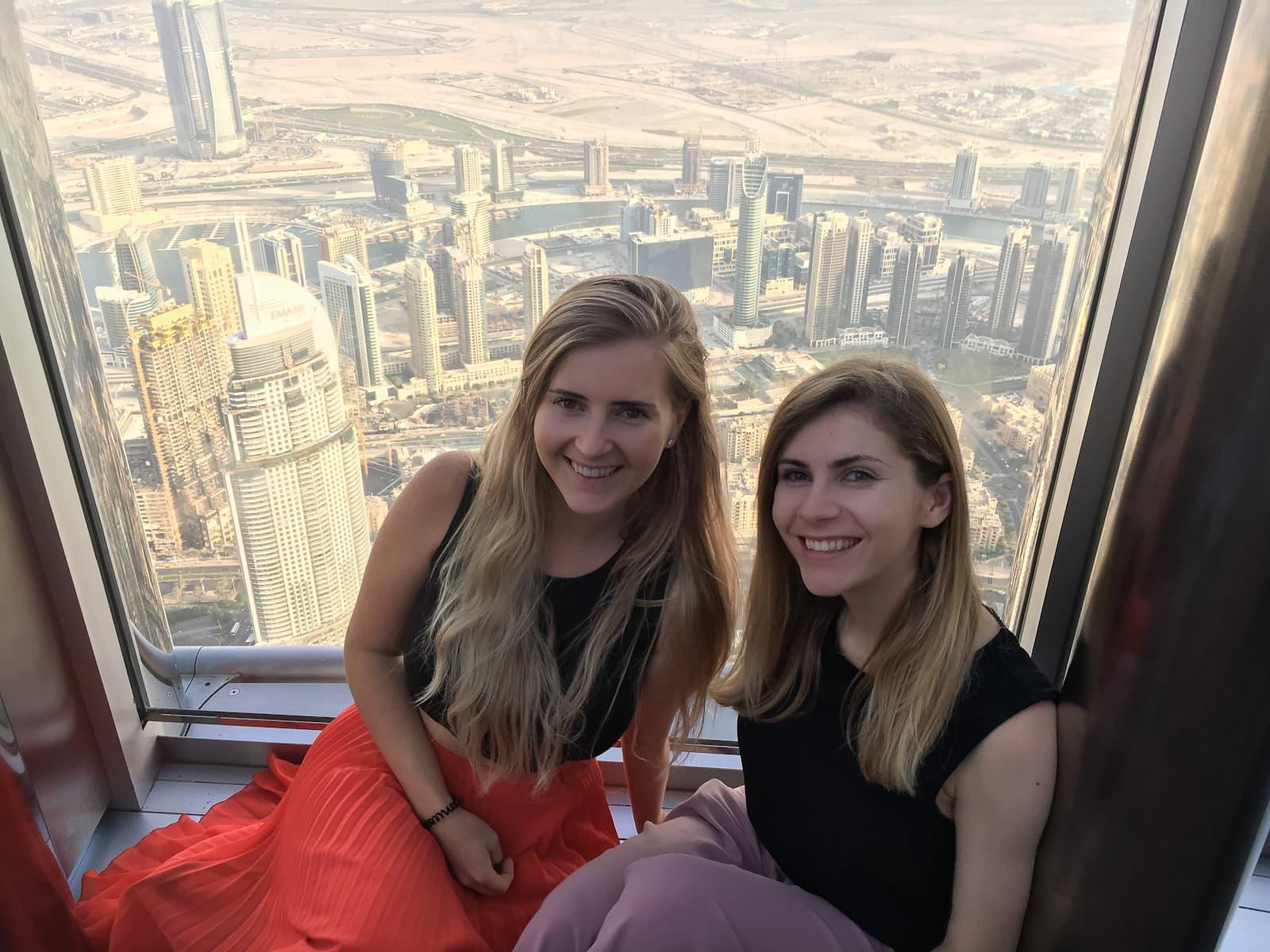 Burj Khalifa Dubai 4