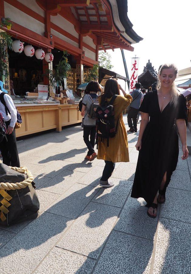 Kiyomizu-dera Temple - Things to do in Kyoto