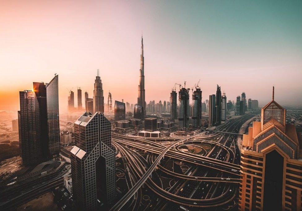 Dubai Instagram Photos